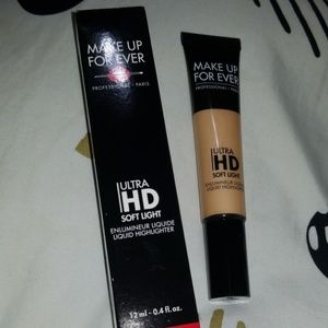 Make up for ever ultra HD soft light 30